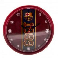 Hodiny Barcelona FC (typ ES)