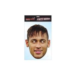 Maska Barcelona FC Neymar