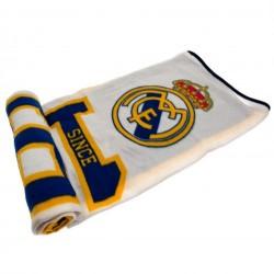 Fleecová deka Real Madrid FC (typ ES)