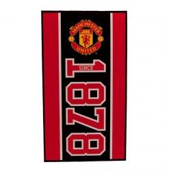 Osuška Manchester United FC (typ ES)