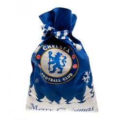 Vánoční pytel na dárky Chelsea FC (typ 16)
