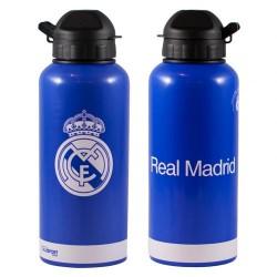 Láhev na pití Real Madrid FC hliníková (typ AW16)