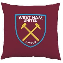 Polštářek West Ham United FC (typ znak)