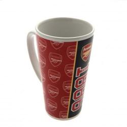 Hrnek Arsenal FC latté (typ ES)