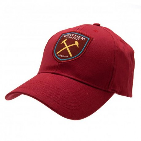 Kšiltovka West Ham United FC (typ WH)