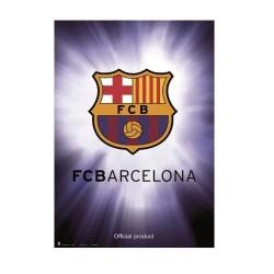 Miniplakát Barcelona FC (typ 136)
