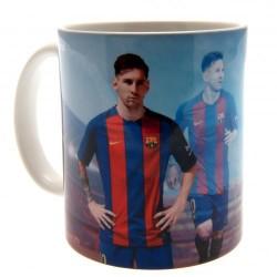 Hrnek Barcelona FC Messi (typ 16)