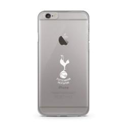 Kryt průhledný na iPhone 6 Tottenham Hotspur FC