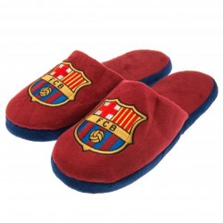 Papuče Barcelona FC (typ VI) EU43/44