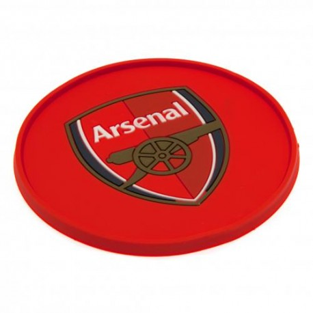 Gumový podtácek Arsenal FC