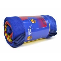 Fleecová deka Barcelona FC (typ FD)
