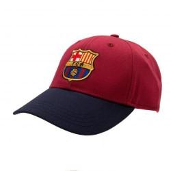 Kšiltovka Barcelona FC (typ CL)