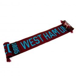 Šála West Ham United FC (typ NNR)