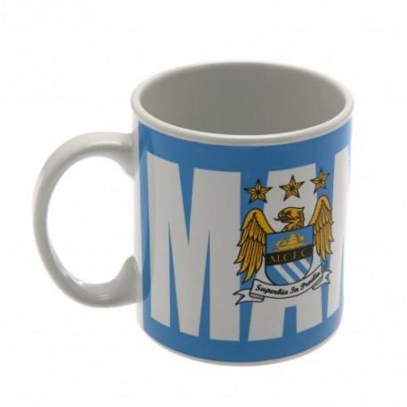 Hrnek Manchester City FC velký (typ WM)