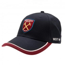 Kšiltovka West Ham United FC (typ TP16)